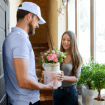 Cost of Developing On-Demand Flower Delivery App