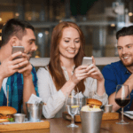 Best review on Features For Restaurant App
