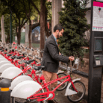 A complete Guide for Developing a MoBike like Bike-Sharing App