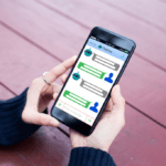 Chatbots: How you can use them in the fight against coronavirus?