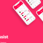 Assist: An On-Demand Home Services App like Housejoy and Zimmber.