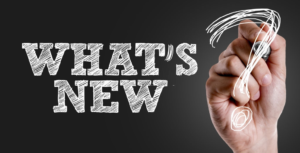 What is new in the home services Industry