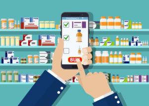 Medicine Delivery App Preview