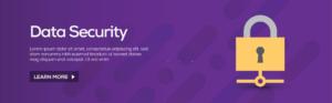 Security algorithm integration
