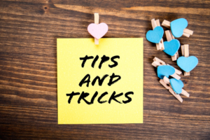 Tips and tricks used while creating a dating app