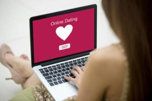 Custom dating application