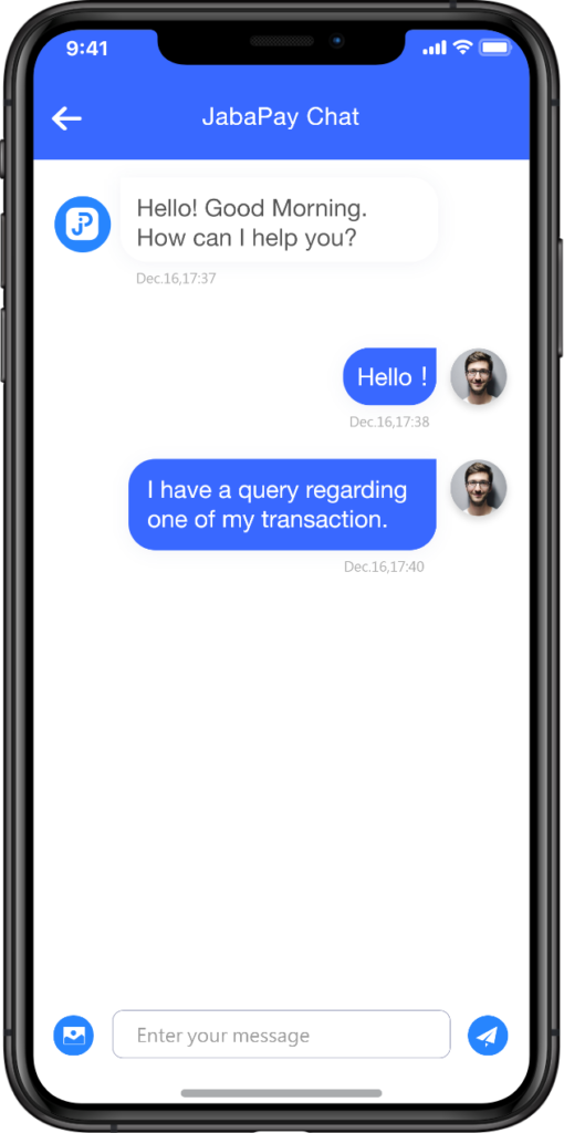 jaba-pay-chatbot