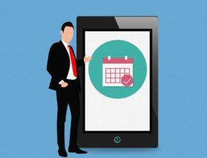 event management app