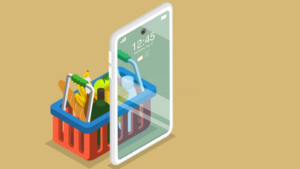Features of Grocery Delivery App