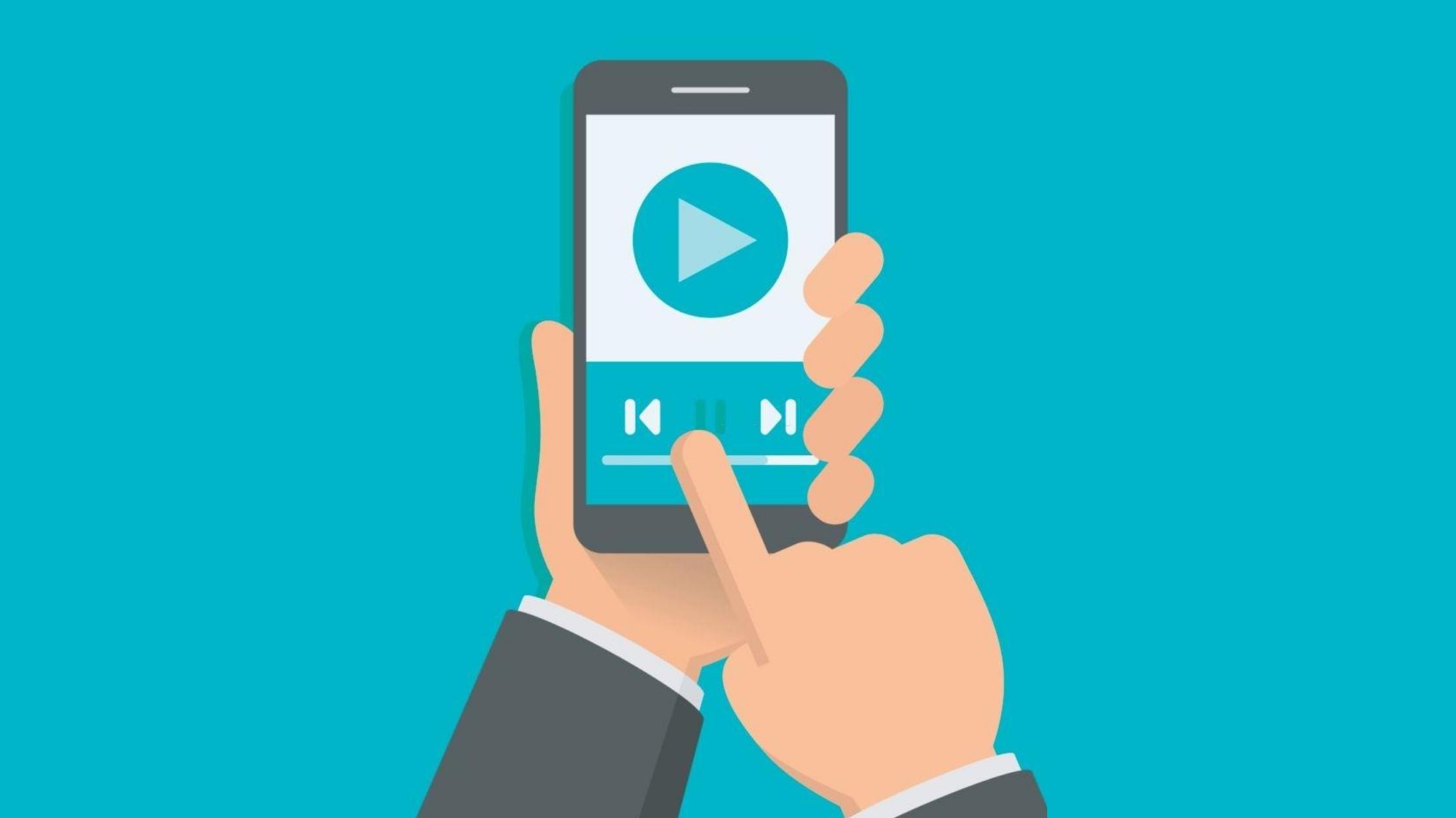 top music streaming app