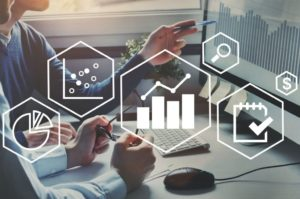 Gainful Insights from Digital Real Estate