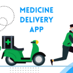 Medicine Delivery App: Cost, Working, and Development in 2021