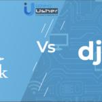 Django vs Flask | Python Framework Comparison In 2021