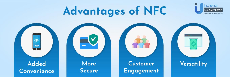 Advantages of nfc payments