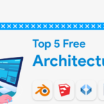 Top 5 Free Architecture Software in 2021