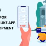 Ways for Gojek like app development