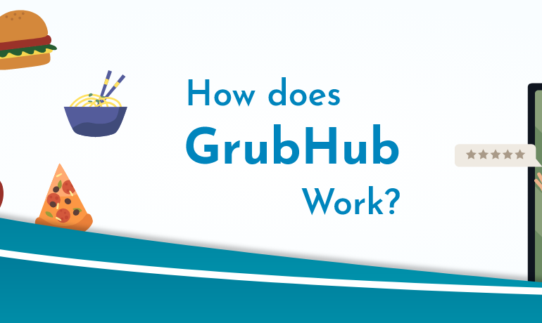 How does Grubhub work?