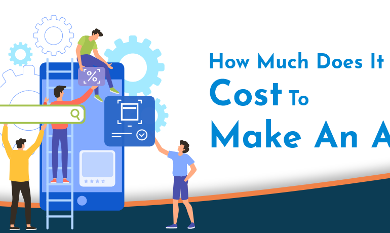 How much does it cost to make an app
