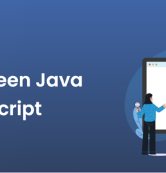 Top difference between java and javascript