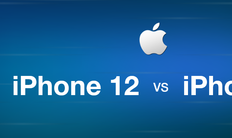 iphone 12 vs iphone 7 comparison