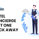 What is On Demand Concierge Service App in 2021?