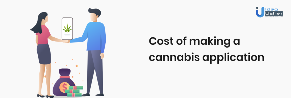 Cost Of Making Cannabis Delivery App?