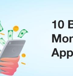 10 Best Money Making Apps 2020