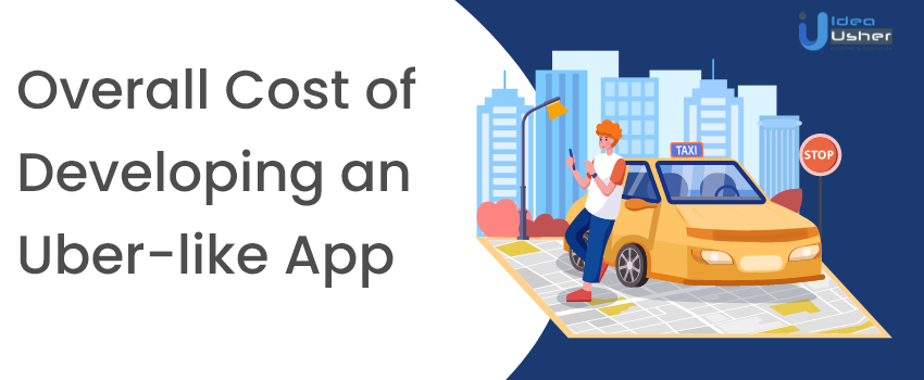 How to create a rideshare app