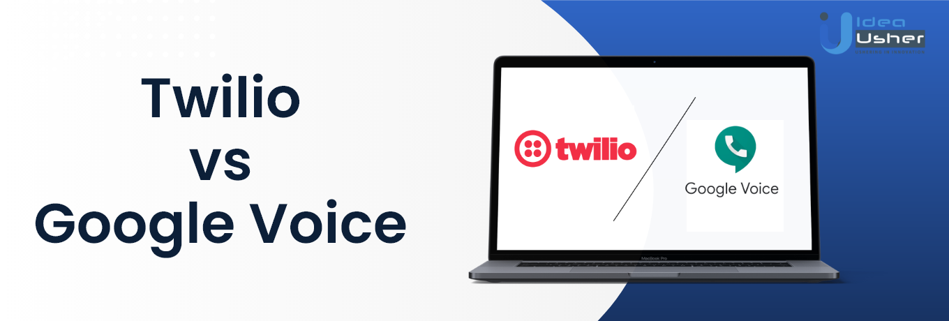 Twilio Vs Google Voice