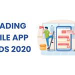 Top 10 Mobile App Trends 2021