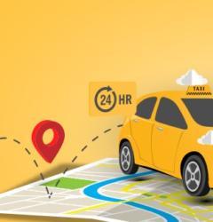 How to start a cab company like Uber