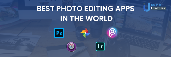 best photo editing apps in the world