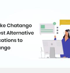 App Like Chatango