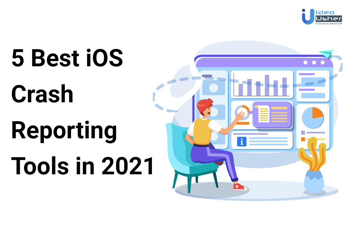 5 Best iOS Crash Reporting Tools in 2021