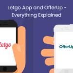 Letgo App and OfferUp - Everything Explained