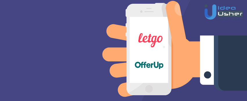 Is Letgo a part of OfferUp?