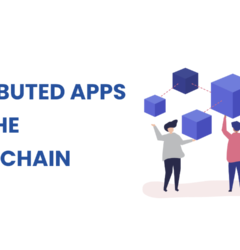Distributed Apps