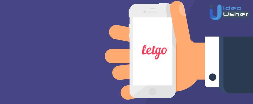What is Letgo App?