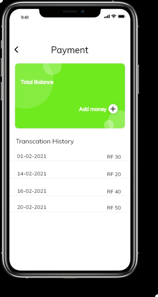 guraride-payment-history