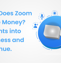 How Does Zoom Make Money? Insights into Business and Revenue