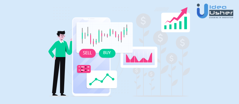 How to make a stock trading app