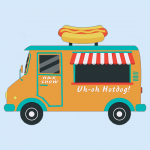 Find Food and Customers Easily Through These Food Truck Apps!