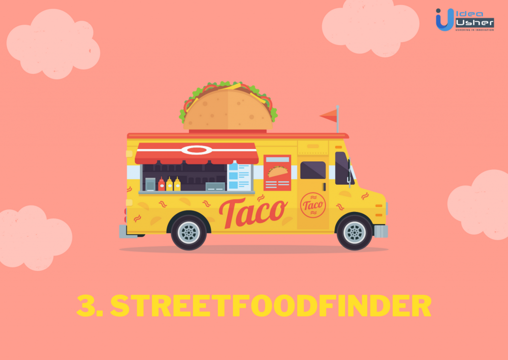 App For Food Truck
