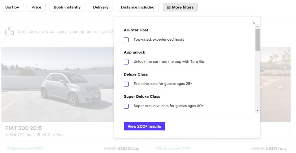 How Does Turo Work For Renters?
