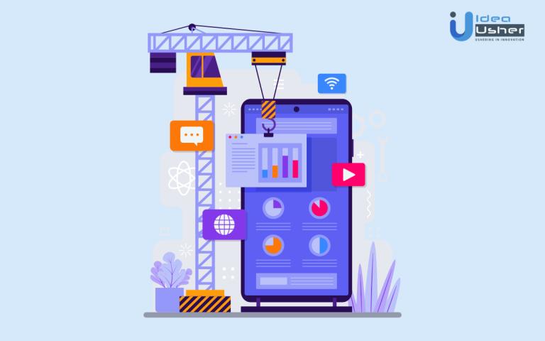 Logistic app development services