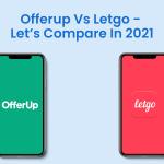 OfferUp vs Letgo - Let's Compare in 2021