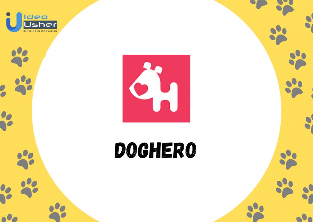 DogHero - Best Dog Walking Apps