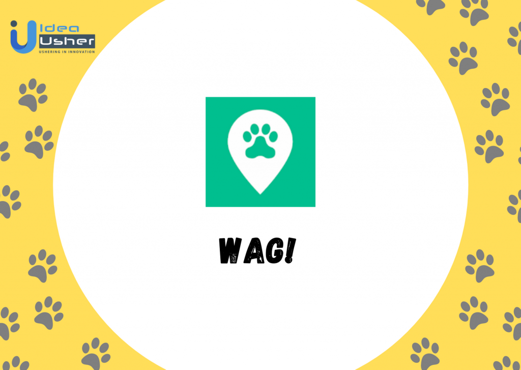 Wag! - Best Dog Walking Apps