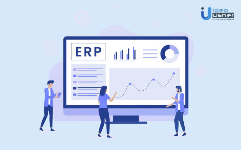 Best Financial ERP Software