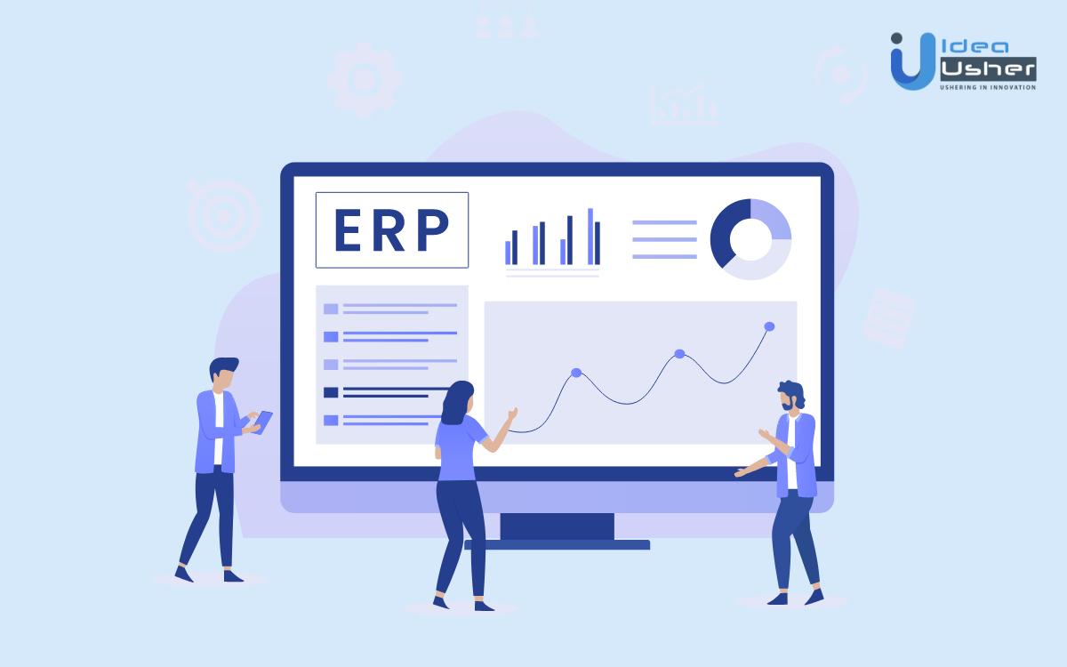 Best Financial ERP Software